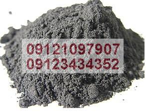 خاک زغال