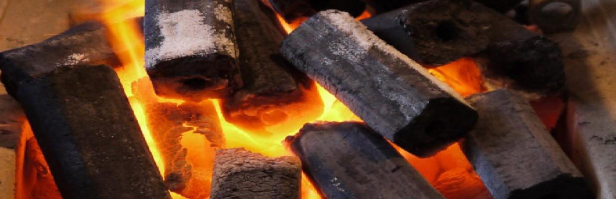 مهر صنعت، سازنده خط تولید زغال فشرده