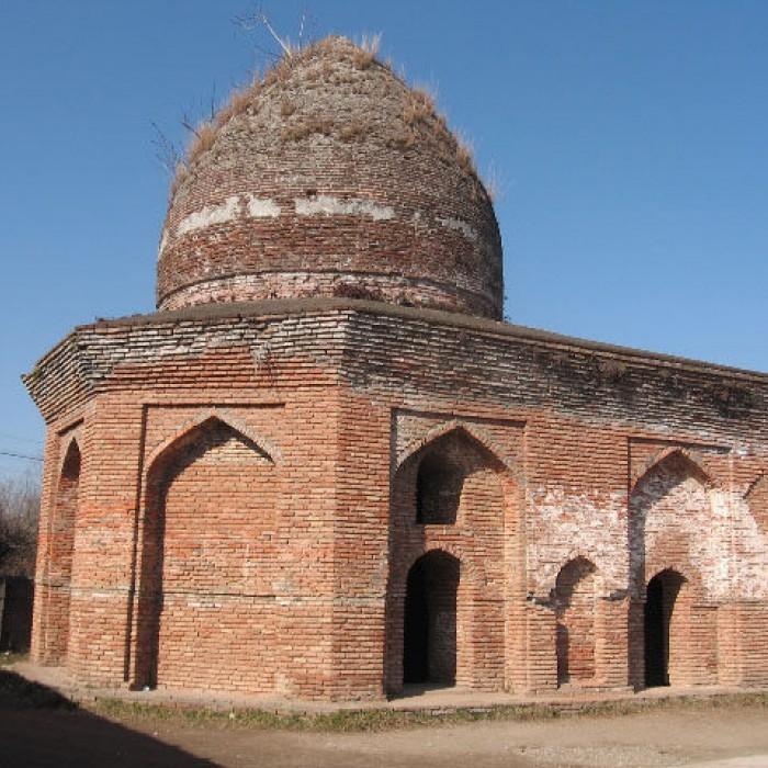 آثار تاریخی رودسر