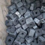 راه اندازی خط تولید زغال فشرده در تفرش