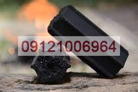 خط تولید زغال فشرده در پلدشت